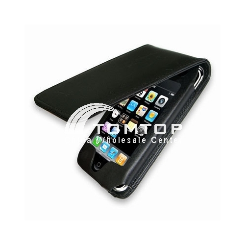 IPHONE 3G LEATHER CASECellphone &amp; Accessories<br>IPHONE 3G LEATHER CASE<br>