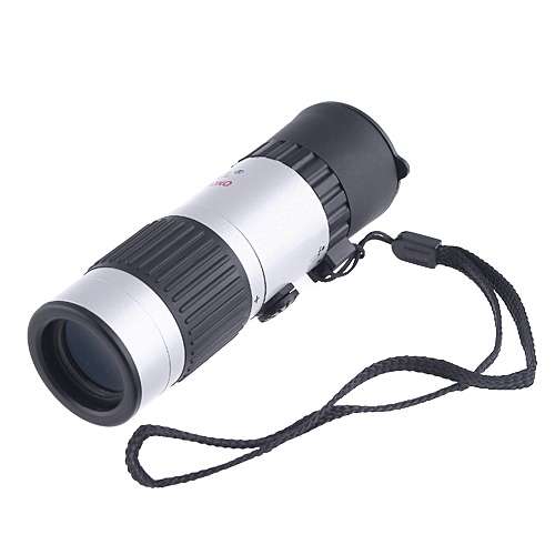 Compact Pocket-Sized 15-55x Mini Zoomable Monocular TelescopeSports &amp; Outdoor<br>Compact Pocket-Sized 15-55x Mini Zoomable Monocular Telescope<br>