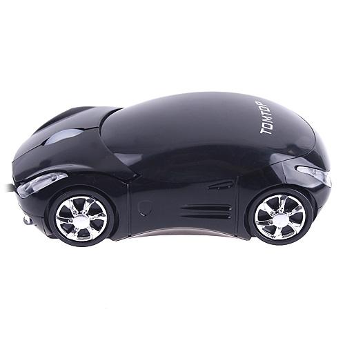 Car-Shape 3D Optical MouseComputer &amp; Stationery<br>Car-Shape 3D Optical Mouse<br>