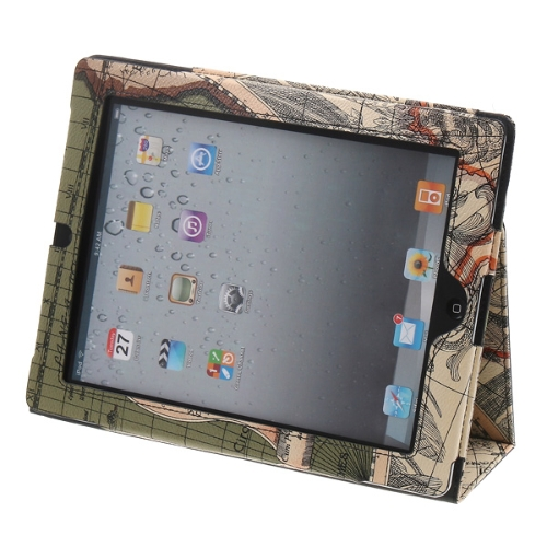 Leather Case for iPad 2Cellphone &amp; Accessories<br>Leather Case for iPad 2<br>
