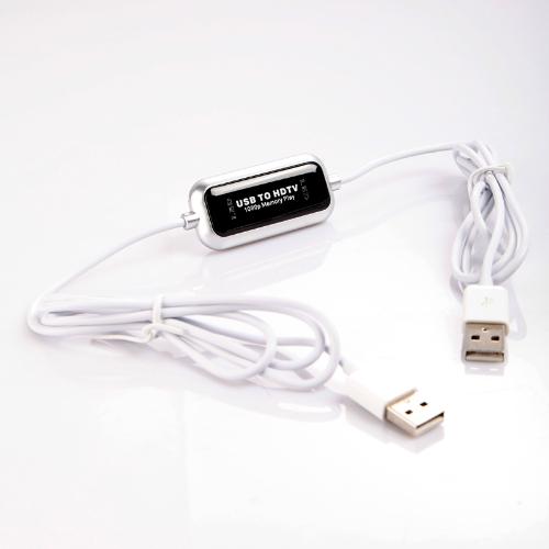 USB câble de connexion HDTV