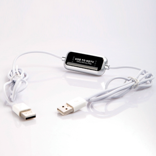 USB to HDTV Connection CableComputer &amp; Stationery<br>USB to HDTV Connection Cable<br>