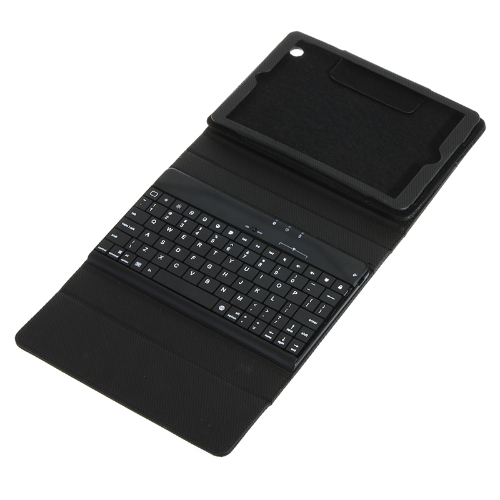 Bluetooth Keyboard &amp; Protective Case for iPad MiniCellphone &amp; Accessories<br>Bluetooth Keyboard &amp; Protective Case for iPad Mini<br>