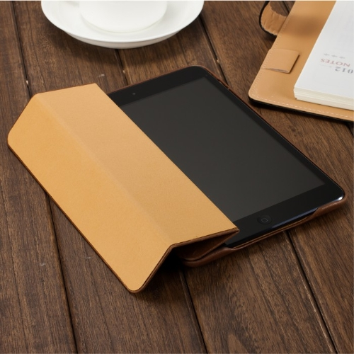 Magnetic Smart Cover Protective Case for iPad mini Wake-up Sleep Vintage Genuine Cow Leather BlackCellphone &amp; Accessories<br>Magnetic Smart Cover Protective Case for iPad mini Wake-up Sleep Vintage Genuine Cow Leather Black<br>
