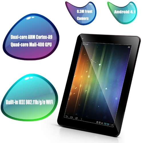 Newsmy 8 Tablet PC T9 Dual CoreCellphone &amp; Accessories<br>Newsmy 8 Tablet PC T9 Dual Core<br>