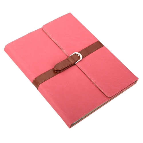 Business PU Leather Flip Smart Cover Protective Stand Case for iPad 2 3 4 Wake &amp; Sleep Retro Buckle Press-Stud Closure WatermelonCellphone &amp; Accessories<br>Business PU Leather Flip Smart Cover Protective Stand Case for iPad 2 3 4 Wake &amp; Sleep Retro Buckle Press-Stud Closure Watermelon<br>