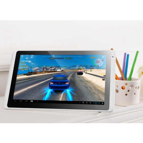 Ramos W27Pro 16GB Tablet PC Android 4.1 10.1