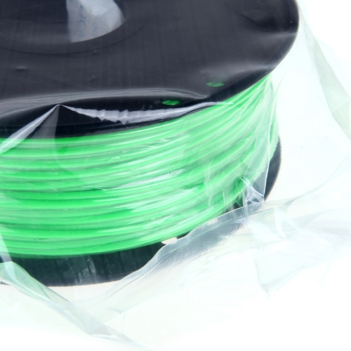 3D Printer Filament 1kg 2.2lb 3mm ABS Plastic for MakerBot RepRap Mendel GreenComputer &amp; Stationery<br>3D Printer Filament 1kg 2.2lb 3mm ABS Plastic for MakerBot RepRap Mendel Green<br>