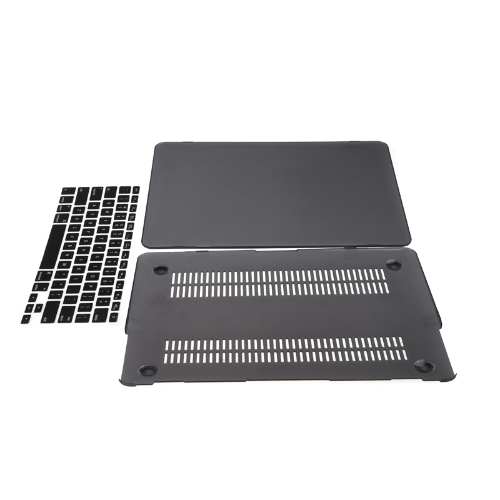 Matte Hard Shell Case Keyboard Protector Cover for MacBook Air 13 BlackComputer &amp; Stationery<br>Matte Hard Shell Case Keyboard Protector Cover for MacBook Air 13 Black<br>