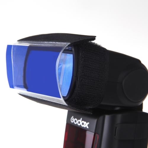 Godox CF-07 Universal Speedlite Color Filter Kit for Canon Nikon Pentax Godox Yongnuo Flash LightCameras &amp; Photo Accessories<br>Godox CF-07 Universal Speedlite Color Filter Kit for Canon Nikon Pentax Godox Yongnuo Flash Light<br>