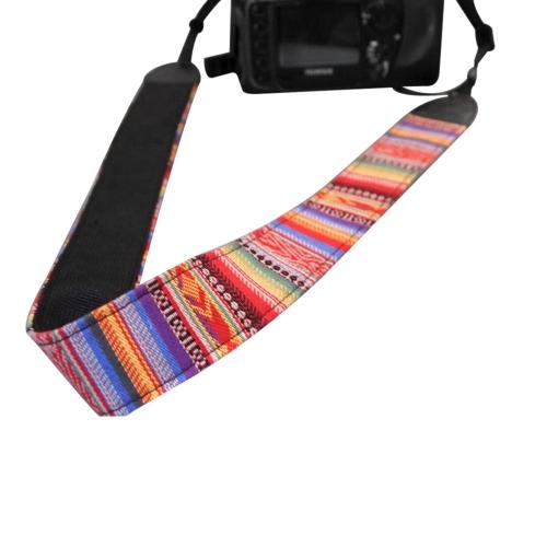 Vintage Camera Shoulder Neck Strap Sling Belt for Nikon Canon Sony Panasonic SLR DSLR ILDCCameras &amp; Photo Accessories<br>Vintage Camera Shoulder Neck Strap Sling Belt for Nikon Canon Sony Panasonic SLR DSLR ILDC<br>