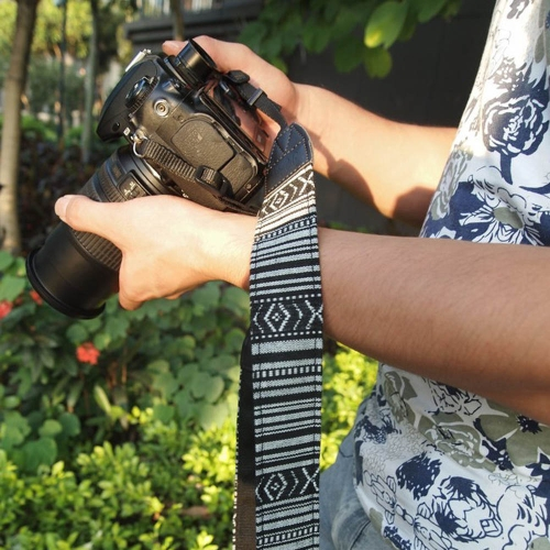 Vintage Camera Shoulder Neck Strap Sling Belt for Nikon Canon Sony Panasonic SLR DSLR ILDCCameras &amp; Photo Accessories<br>Vintage Camera Shoulder Neck Strap Sling Belt for Nikon Canon Sony Panasonic SLR DSLR ILDC<br>