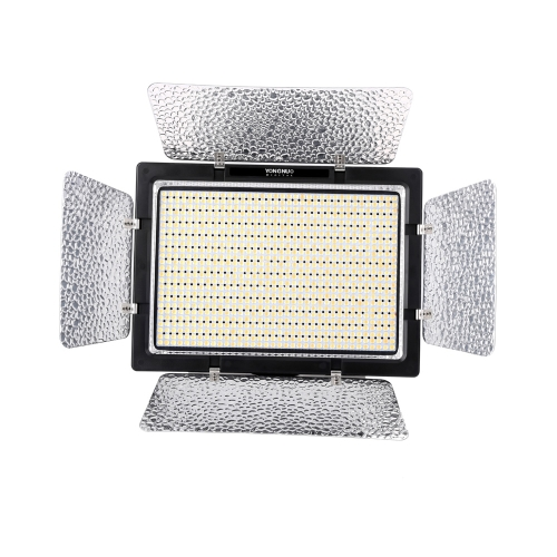 YONGNUO YN900 CRI 95+ Wireless LED Video Light Panel LED Video Light 5500K 7200LM 54W Lighting for Canon Nikon CamcorderCameras &amp; Photo Accessories<br>YONGNUO YN900 CRI 95+ Wireless LED Video Light Panel LED Video Light 5500K 7200LM 54W Lighting for Canon Nikon Camcorder<br>