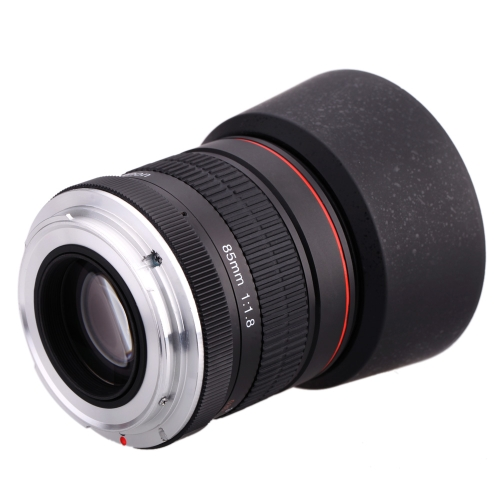 Kelda 85mm f/1.8 Manual Focus Portrait Lens for Canon  80D 7D 70D 750D 760D 6D 60D 600D 50D 500D 550D 5D 5D2 5D3 450D EF Mount DigCameras &amp; Photo Accessories<br>Kelda 85mm f/1.8 Manual Focus Portrait Lens for Canon  80D 7D 70D 750D 760D 6D 60D 600D 50D 500D 550D 5D 5D2 5D3 450D EF Mount Dig<br>