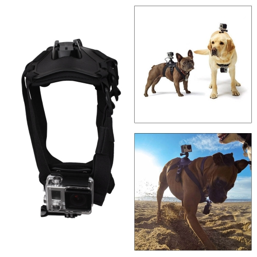 Andoer Dog Harness Chest Fetch Strap Belt Mount for GoPro Hero 4 3+ 3 2 1Cameras &amp; Photo Accessories<br>Andoer Dog Harness Chest Fetch Strap Belt Mount for GoPro Hero 4 3+ 3 2 1<br>