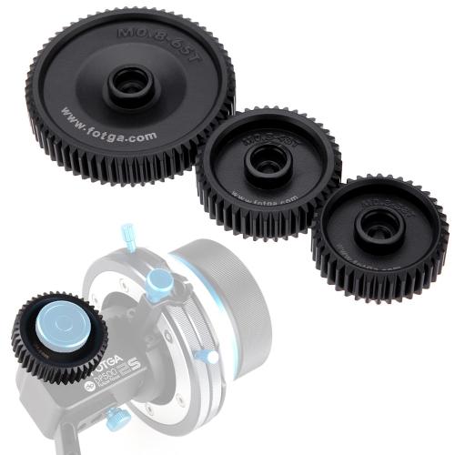 Fogta Standard 38T 43T 65T 0.8 Mod Pitch Gear Set for DP500II S 2S DP3000 Follow FocusCameras &amp; Photo Accessories<br>Fogta Standard 38T 43T 65T 0.8 Mod Pitch Gear Set for DP500II S 2S DP3000 Follow Focus<br>