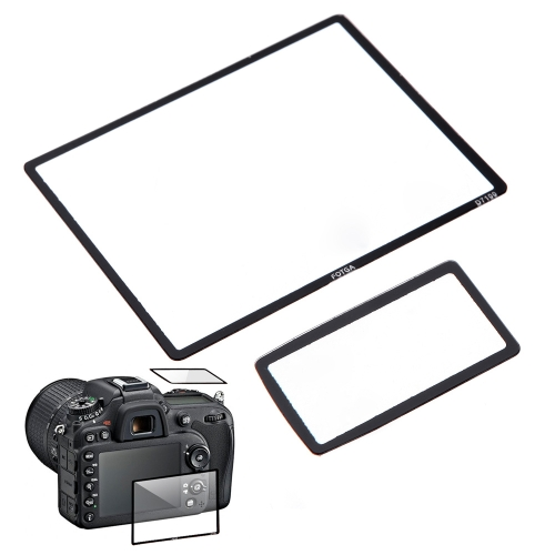 Fotga Professional LCD Optical Glass Screen Protector for Nikon D7100 DSLR CameraCameras &amp; Photo Accessories<br>Fotga Professional LCD Optical Glass Screen Protector for Nikon D7100 DSLR Camera<br>