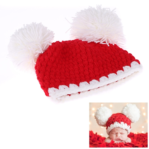 Baby Infant  Wool Bernat Hat Cap Crochet Knitting Costume Soft Adorable Clothes Photo Photography Props for NewbornsCameras &amp; Photo Accessories<br>Baby Infant  Wool Bernat Hat Cap Crochet Knitting Costume Soft Adorable Clothes Photo Photography Props for Newborns<br>