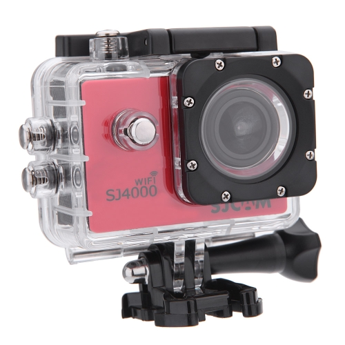 Original SJCAM SJ4000 WiFi 1080P Full HD 170°Wide Angle Action CameraCameras &amp; Photo Accessories<br>Original SJCAM SJ4000 WiFi 1080P Full HD 170°Wide Angle Action Camera<br>