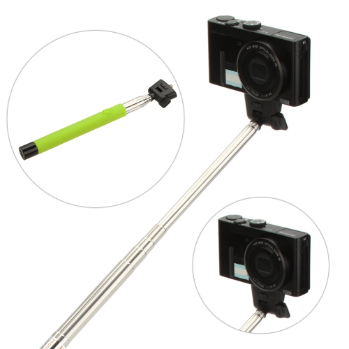 180 Degree Rotation Multifunctional Extendable Wireless Bluetooth Remote Shutter Handheld Selfie Self-Timer Monopod Grip Pole forCameras &amp; Photo Accessories<br>180 Degree Rotation Multifunctional Extendable Wireless Bluetooth Remote Shutter Handheld Selfie Self-Timer Monopod Grip Pole for<br>