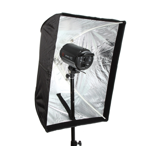 50 * 70cm / 19.7 * 27.6in  Square Cube Softbox Diffuser Reflector Tent Umbrella Studio Photography Carbon Fiber Bracket with HoneyCameras &amp; Photo Accessories<br>50 * 70cm / 19.7 * 27.6in  Square Cube Softbox Diffuser Reflector Tent Umbrella Studio Photography Carbon Fiber Bracket with Honey<br>