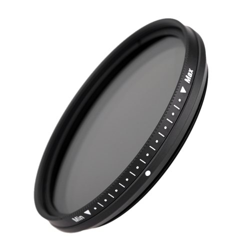 Fotga 52mm Slim Fader Variable ND Filter Adjustable Neutral Density ND2 to ND400Cameras &amp; Photo Accessories<br>Fotga 52mm Slim Fader Variable ND Filter Adjustable Neutral Density ND2 to ND400<br>