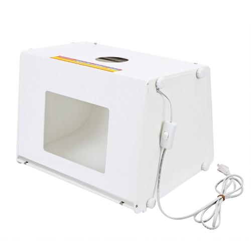 SANOTO 16x12 Portable Mini Kit Photo Photography Studio Light Box Softbox MK40 110VCameras &amp; Photo Accessories<br>SANOTO 16x12 Portable Mini Kit Photo Photography Studio Light Box Softbox MK40 110V<br>