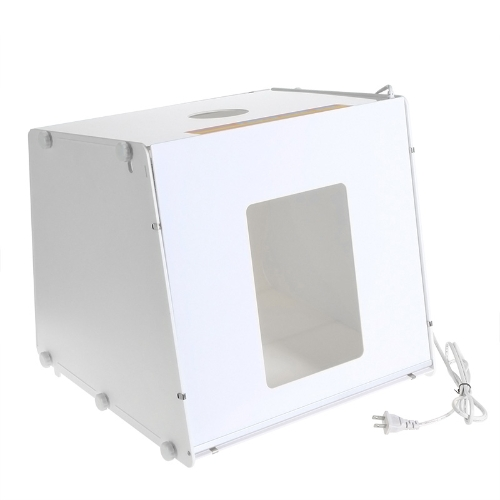 SANOTO 16x16 Portable Mini Kit Photo Photography Studio Light Box Softbox MK45 110VCameras &amp; Photo Accessories<br>SANOTO 16x16 Portable Mini Kit Photo Photography Studio Light Box Softbox MK45 110V<br>