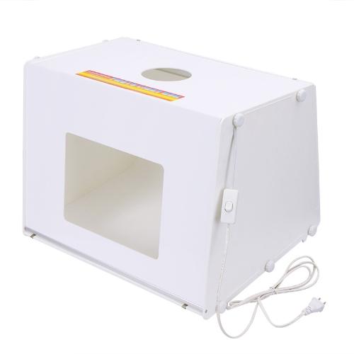 SANOTO 20x16 Portable Mini Kit Photo Photography Studio Light Box Softbox MK50 110VCameras &amp; Photo Accessories<br>SANOTO 20x16 Portable Mini Kit Photo Photography Studio Light Box Softbox MK50 110V<br>