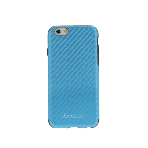 dodocool Soft Textured PU Leather TPU Case Back Cover Skin Protective Shell for 4.7 Apple iPhone 6 BlueCellphone &amp; Accessories<br>dodocool Soft Textured PU Leather TPU Case Back Cover Skin Protective Shell for 4.7 Apple iPhone 6 Blue<br>
