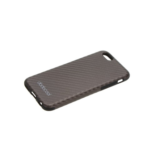 dodocool Soft Textured PU Leather TPU Case Back Cover Skin Protective Shell for 4.7 Apple iPhone 6 BrownCellphone &amp; Accessories<br>dodocool Soft Textured PU Leather TPU Case Back Cover Skin Protective Shell for 4.7 Apple iPhone 6 Brown<br>