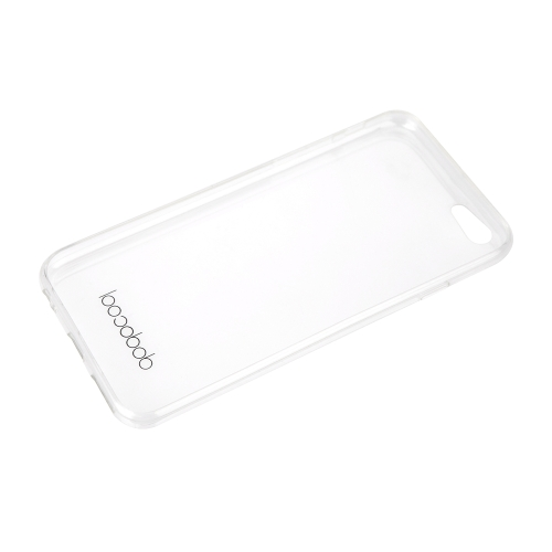 dodocool Ultra Thin Slim Clear Transparent Soft TPU Back Case Cover Skin Protective Shell for 4.7 Apple iPhone 6 WhiteCellphone &amp; Accessories<br>dodocool Ultra Thin Slim Clear Transparent Soft TPU Back Case Cover Skin Protective Shell for 4.7 Apple iPhone 6 White<br>