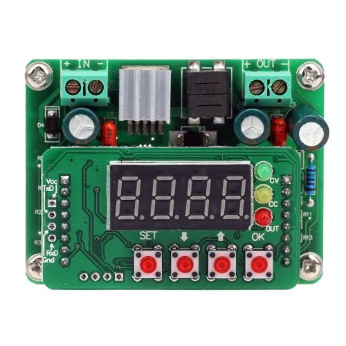 DC-DC Digital Control Step Down Adjustable Power Supply Module Input 6V-40V Output 0V-36VTest Equipment &amp; Tools<br>DC-DC Digital Control Step Down Adjustable Power Supply Module Input 6V-40V Output 0V-36V<br>