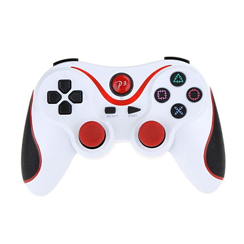 Wireless Bluetooth Game Pad Console DoubleShock III Controller for PS3 Sony Playstation 3 PCToys &amp; Hobbies<br>Wireless Bluetooth Game Pad Console DoubleShock III Controller for PS3 Sony Playstation 3 PC<br>