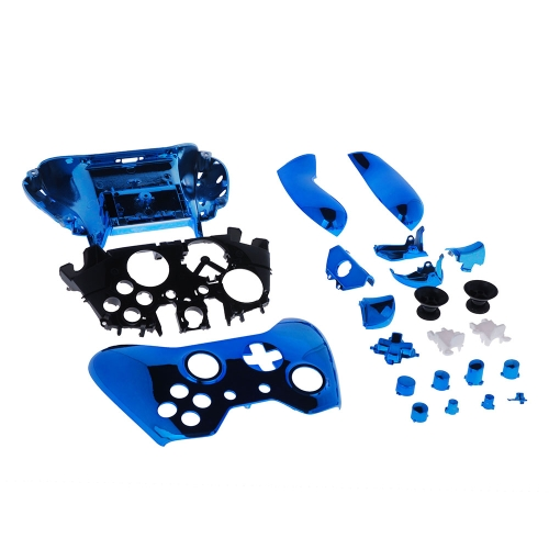 Gamepad Controller Housing Shell with Buttons for XBOX ONE DualShock Handle Shell Cover CaseToys &amp; Hobbies<br>Gamepad Controller Housing Shell with Buttons for XBOX ONE DualShock Handle Shell Cover Case<br>