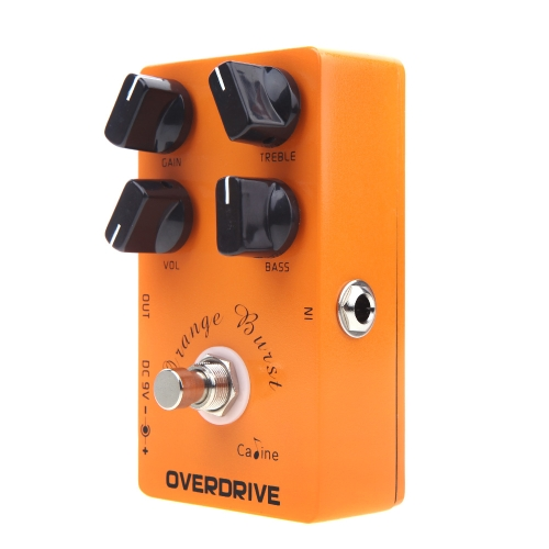 Overdrive Guitar PedalToys &amp; Hobbies<br>Overdrive Guitar Pedal<br>