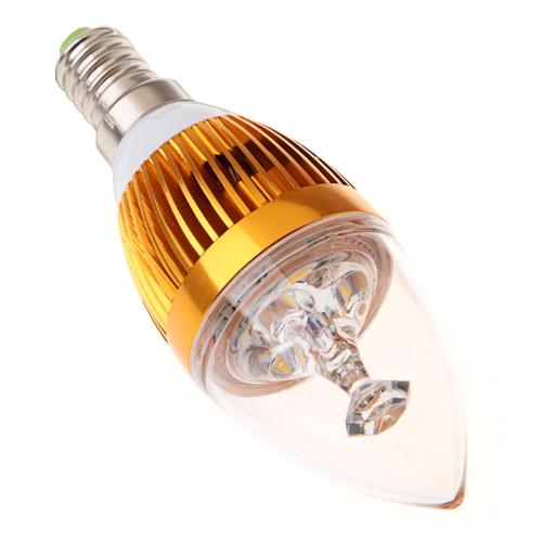 3W E14 LED Light BulbHome &amp; Garden<br>3W E14 LED Light Bulb<br>