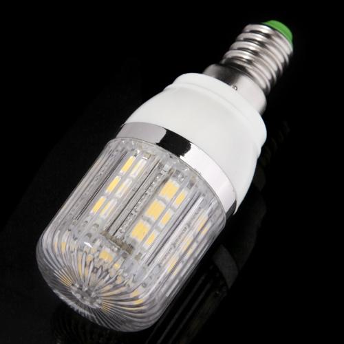 LED Corn Light Bulb White 27 5050 SMD 4W E14 110VHome &amp; Garden<br>LED Corn Light Bulb White 27 5050 SMD 4W E14 110V<br>