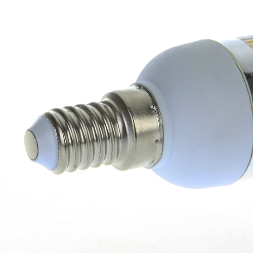 LED Corn Light Bulb Warm White 48 3528 SMD 2.5W E14 220VHome &amp; Garden<br>LED Corn Light Bulb Warm White 48 3528 SMD 2.5W E14 220V<br>