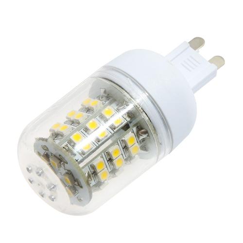 LED Corn Light Bulb 48 3528 SMD 3W G9 Warm White 220VHome &amp; Garden<br>LED Corn Light Bulb 48 3528 SMD 3W G9 Warm White 220V<br>