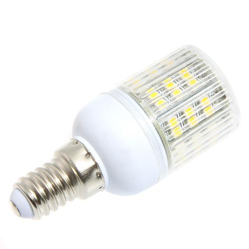 LED Corn Light Bulb 48 3528 SMD 3W E14 Warm White 220VHome &amp; Garden<br>LED Corn Light Bulb 48 3528 SMD 3W E14 Warm White 220V<br>