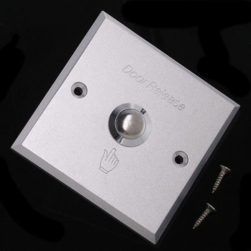 Door Exit Push ButtonSmart Device &amp; Safety<br>Door Exit Push Button<br>
