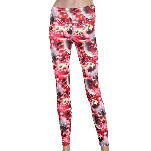 Womens Galaxy Leggings PantsApparel &amp; Jewelry<br>Womens Galaxy Leggings Pants<br>