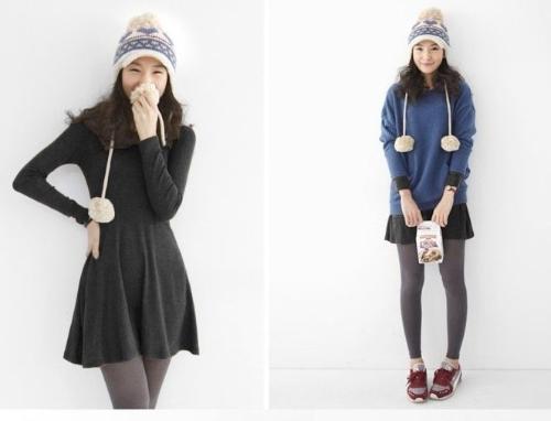 New Women Dress Long Sleeve Grinding Wool Soft Basic One-piece Dress BlackApparel &amp; Jewelry<br>New Women Dress Long Sleeve Grinding Wool Soft Basic One-piece Dress Black<br>