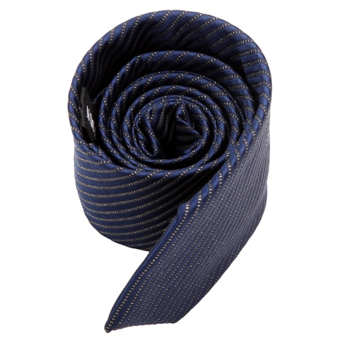 Fashion Classic Mens Neck Tie Stripes Solid Color Necktie Wedding Groom Party Dark BlueApparel &amp; Jewelry<br>Fashion Classic Mens Neck Tie Stripes Solid Color Necktie Wedding Groom Party Dark Blue<br>