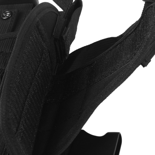 Outdoor Hunting Tactical Puttee Thigh Leg Pistol Holster Pouch Wrap-aroundSports &amp; Outdoor<br>Outdoor Hunting Tactical Puttee Thigh Leg Pistol Holster Pouch Wrap-around<br>