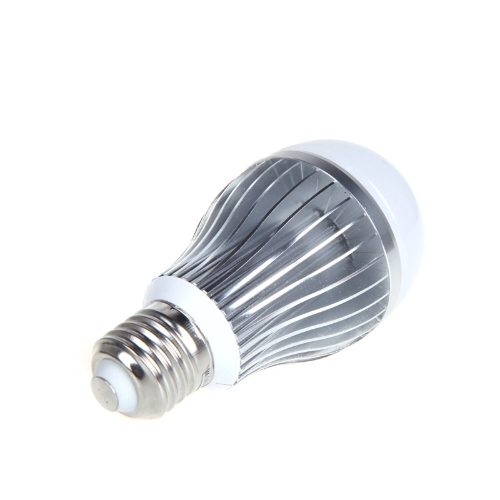 4W E27 LED Bulb Auto PIR Infrared Motion Sensor Detection Lamp White LightHome &amp; Garden<br>4W E27 LED Bulb Auto PIR Infrared Motion Sensor Detection Lamp White Light<br>