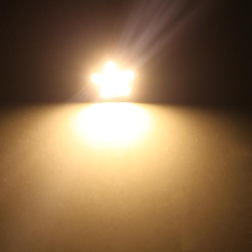 7W MR11 GU4 600LM LED Bulb Lamp 15 5630SMD White LightHome &amp; Garden<br>7W MR11 GU4 600LM LED Bulb Lamp 15 5630SMD White Light<br>