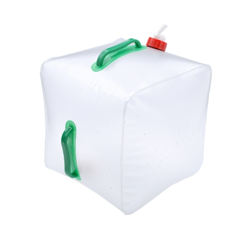 20L 5.3Gallon Collapsible Water Storage Carrier Container for Camping Hiking ClimbingSports &amp; Outdoor<br>20L 5.3Gallon Collapsible Water Storage Carrier Container for Camping Hiking Climbing<br>