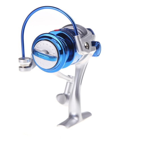 8BB Ball Bearings Left/Right Interchangeable Collapsible Handle Fishing Spinning Reel ST2000 5.1:1Sports &amp; Outdoor<br>8BB Ball Bearings Left/Right Interchangeable Collapsible Handle Fishing Spinning Reel ST2000 5.1:1<br>